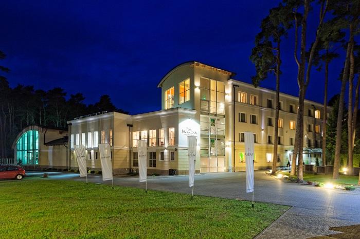Wellnesshotel Marena