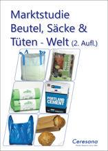 Marktstudie Beutel, Säcke und Tüten - Welt (2. Auflage)
