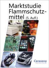 Marktstudie Flammschutzmittel (5. Auflage)