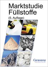 Marktstudie Füllstoffe (5. Auflage)