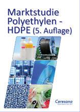 Marktstudie Polyethylen - HDPE (5. Auflage)