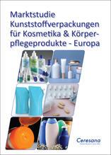 Marktstudie Kunststoffverpackungen für Kosmetika