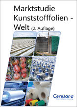 Marktstudie Kunststofffolien - Welt (2. Auflage)