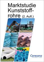 Marktstudie Kunststoffrohre - Welt (2. Auflage)