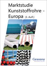 Marktstudie Kunststoffrohre - Europa (3. Auflage)