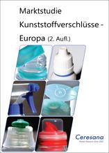 Marktstudie Kunststoffverschlüsse - Europa (2. Auflage)