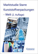 Marktstudie Starre Kunststoffverpackungen - Welt