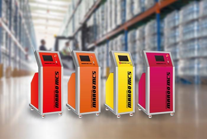 Batteriepflegeprodukte