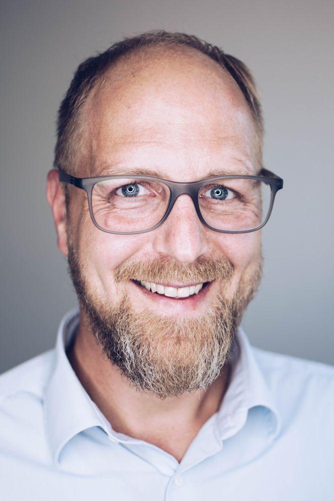 Michael Hänel ist jetzt Business Development Manager bei den Shopmachern