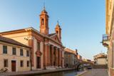Museo Delta Antico © Francesco Cavallari