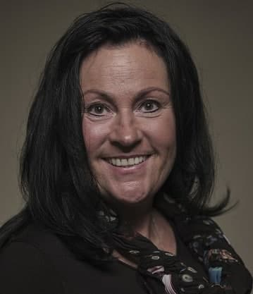 Stellvertretende Vorsitzende des Landesverbandes dieBasis NRW