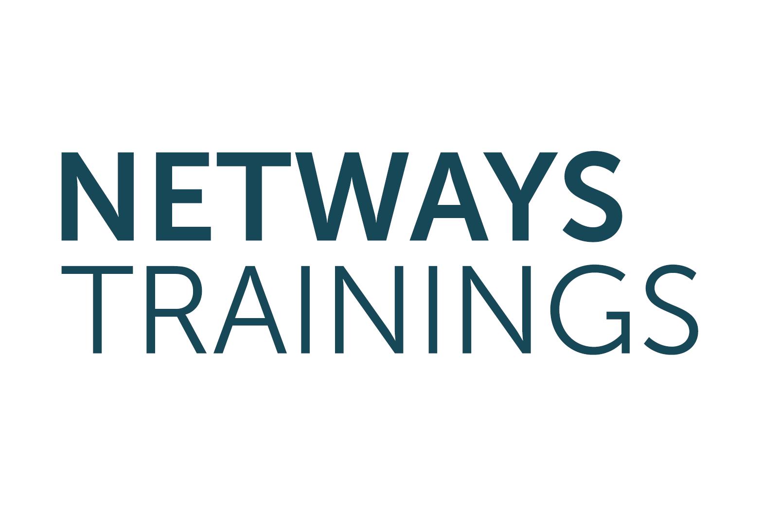 NETWAYS-Trainings Logo