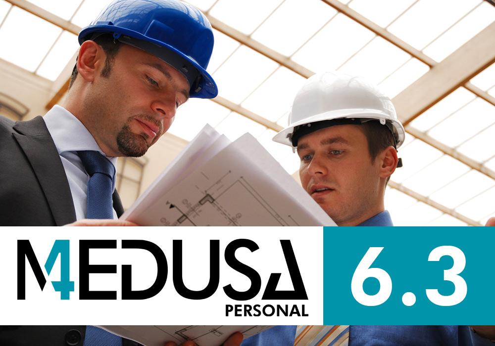 Neue Version MEDSUA4 Personal mit starker Performance