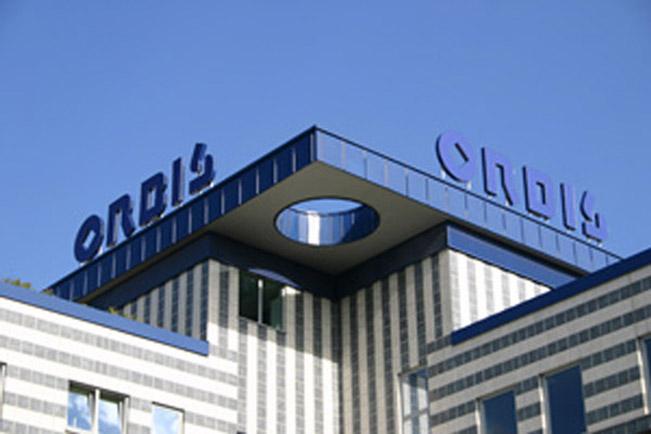 ORBIS Firmenlogo