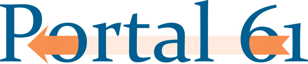 Logo Portal 61