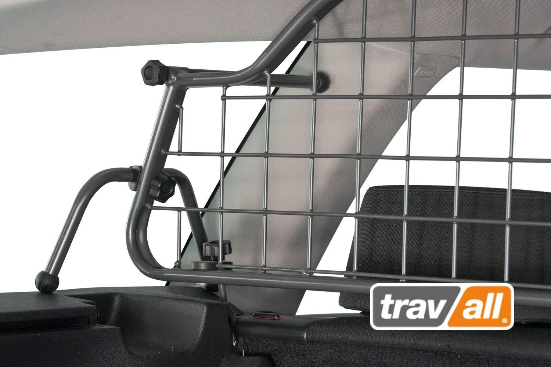 Die Travall Guard Hundegitter werden nach Maß gefertigt und sind von ausgezeichneter Qualität. © Travall