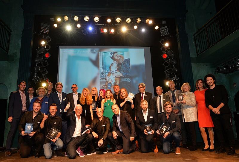 PR-Bild Award, Copyright: news aktuell GmbH/Frank May