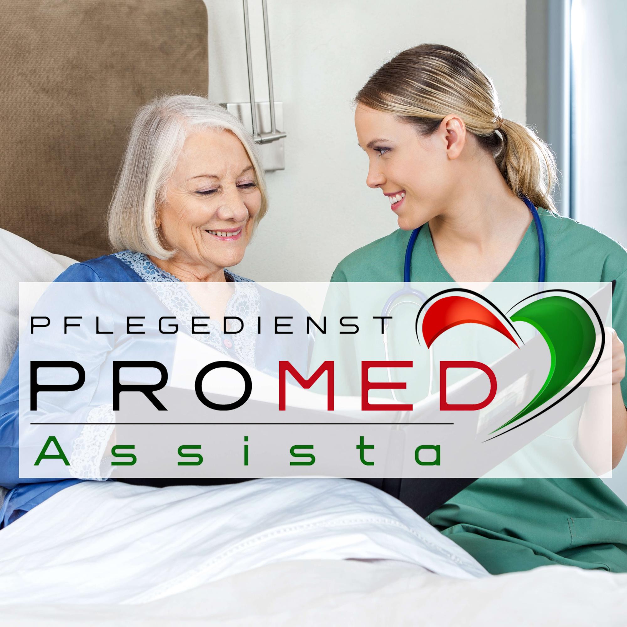 Pflegedienst PROMED Assista aus Dietzenbach