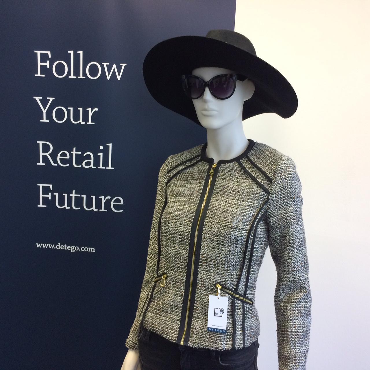 © Detego/ RFID im Modehandel