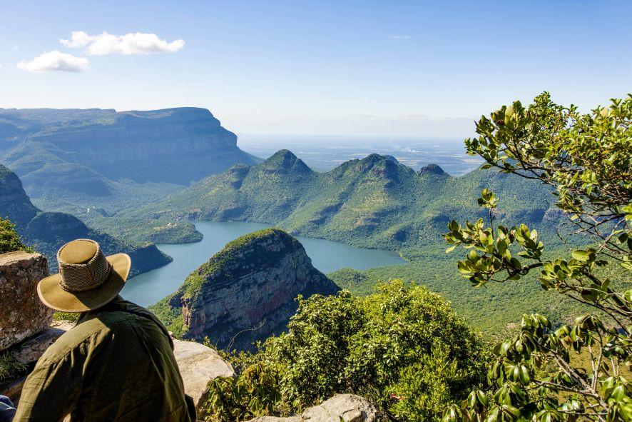 Die vielfältige Schönheit Südafrikas mit Gebeco auf einer Wanderreise erleben