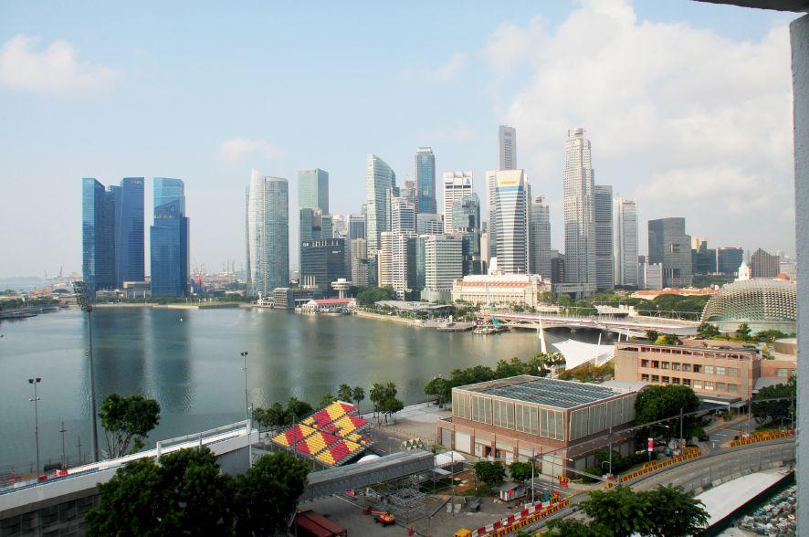 Auf Gebeco Erlebniskreuzfahrt von Singapur bis nach Vietnam reisen