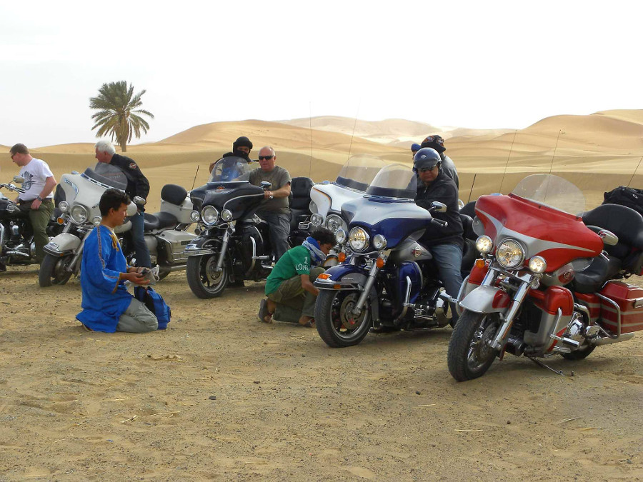 Twintour Morocco