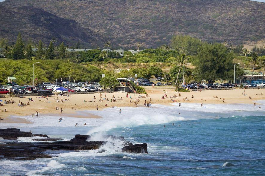 Mit Gebeco Hawaii entdecken