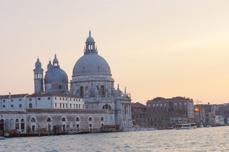 Mit Gebeco die Bedeutung von Wasser für Italien verstehen