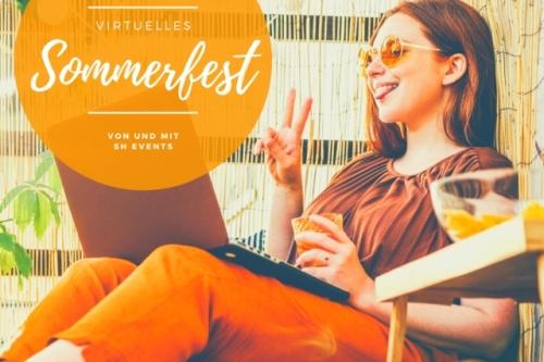 online sommerfest