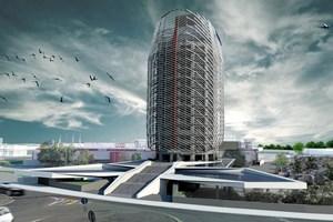 Zucchetti Headquarter Tower
